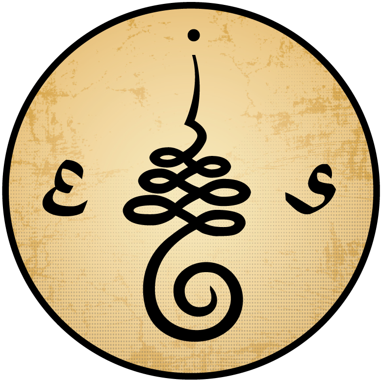 Escaping Samsara Logo