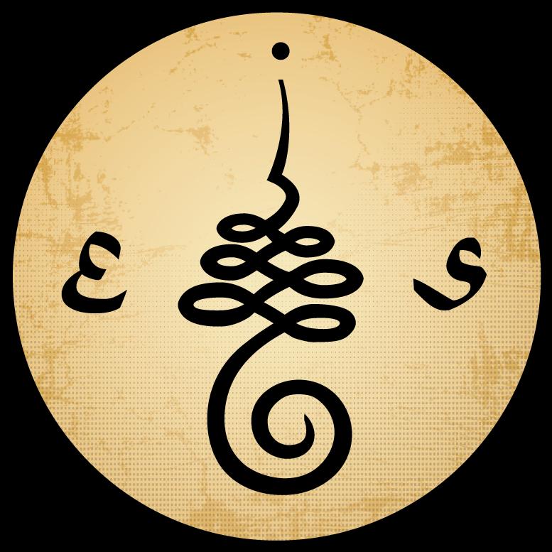 Escaping Samsara Logo
