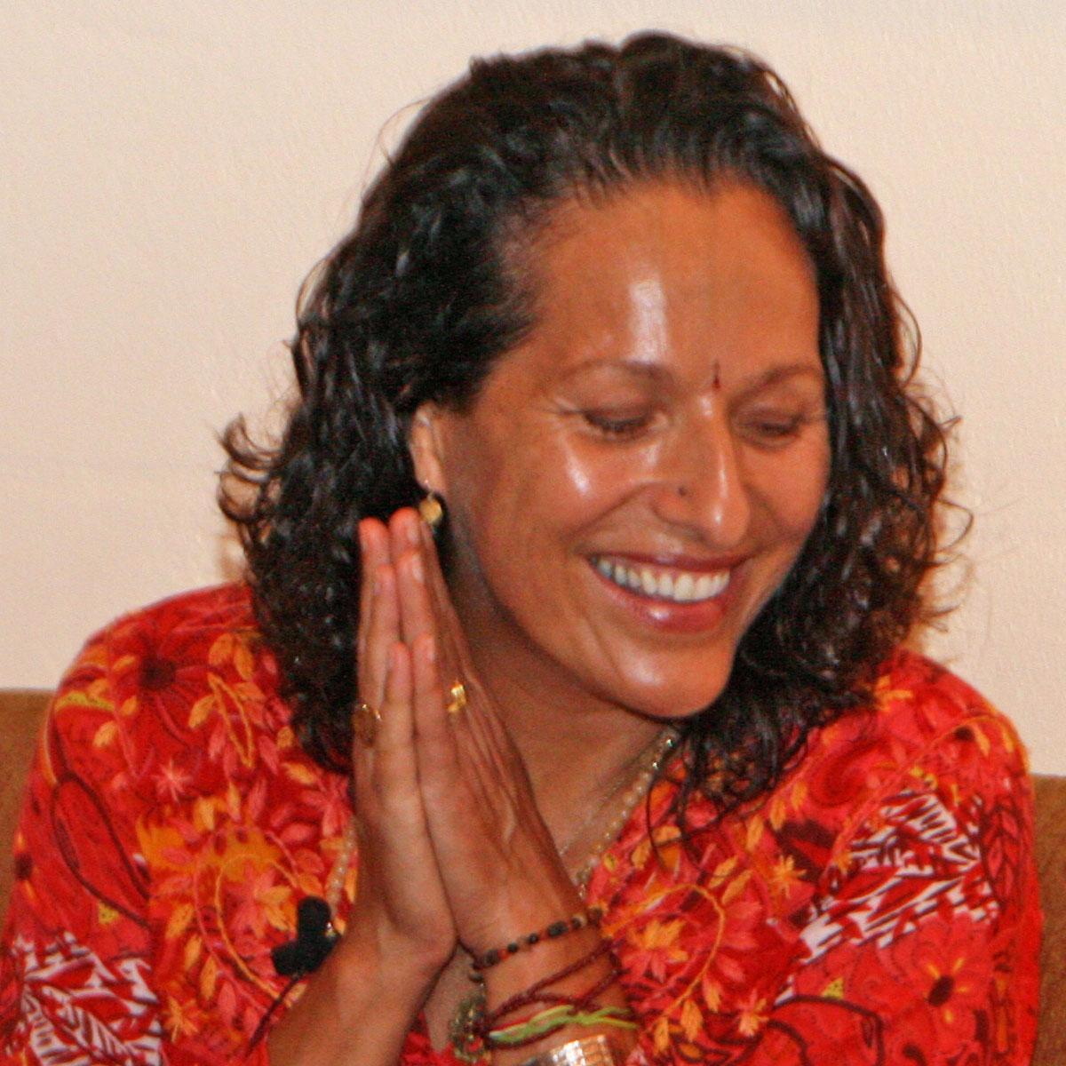 Swami Jaya Devi on Escaping Samsara Podcast