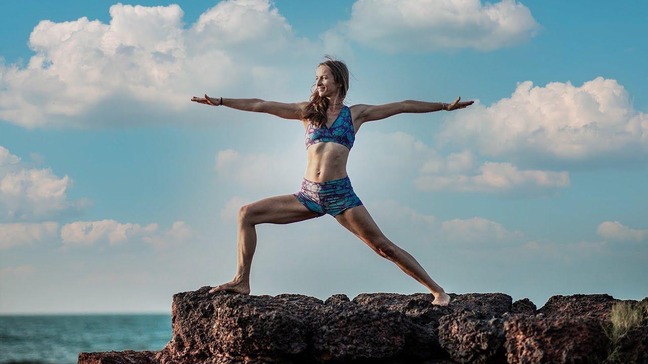 Ash Hope Ashtanga Yoga Brisbane