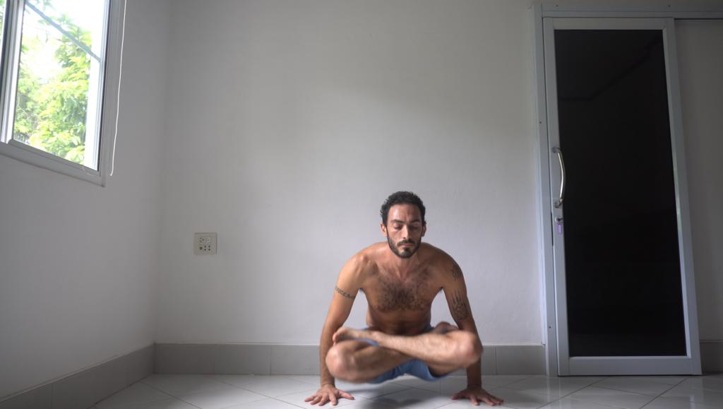 Maha Veda Mudra